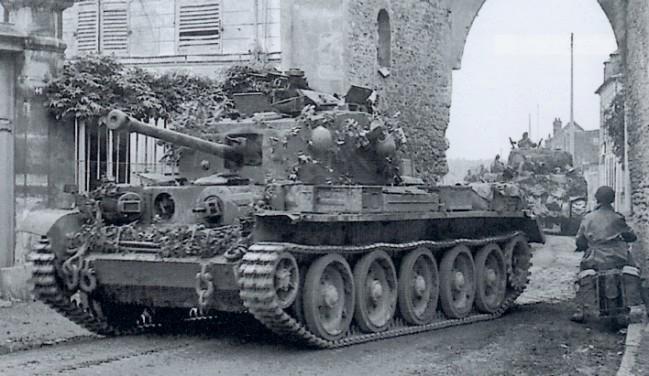 armament  one 75mm gun