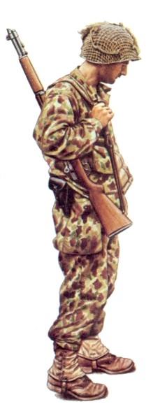 uniforme russe seconde guerre mondiale
